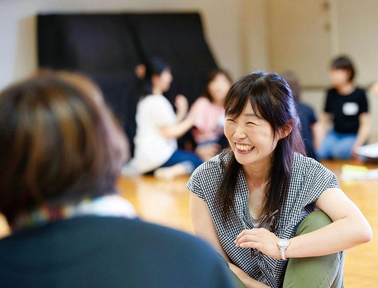 発達支援のための ビジョントレーニング集中講座