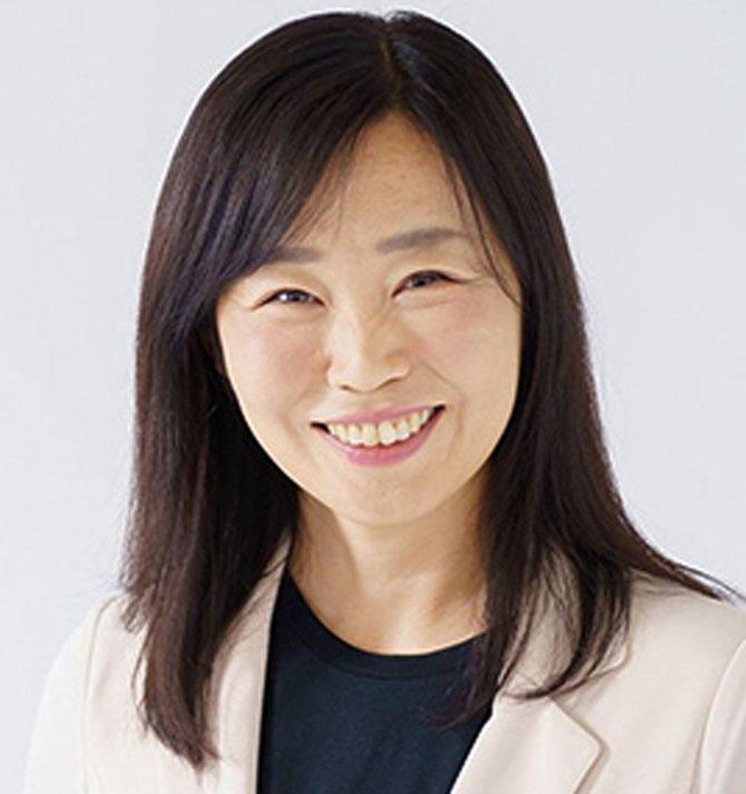 松本 加寿美